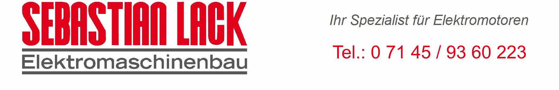 Sebastian Lack GmbH